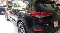 Bán Hyundai Tucson 2.0 ATH đời 2017, màu đen như mới, 835 triệu