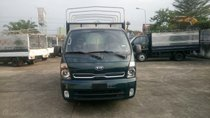 Xe tải Kia K200 thùng dài 3.2m, tải trọng 1.99 tấn. Gọi 0905036081 tư vấn nhiệt tình, mua xe ngon lành