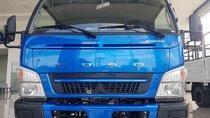 Xe tải Nhật siêu bền | Mitsubishi Fuso 3.5 tấn | Đại lý Vũng Tàu 0938699913