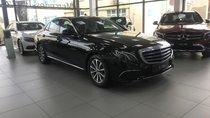 Bán Mercedes-Benz E200 2018, giá tốt, hỗ trợ vay đến 80% tặng bảo hiểm vật chất, LH 0965075999