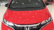 Bán Honda Jazz dòng xe gia đình linh hoạt - xếp ghế tiện nghi, thoải mái hàng đầu phân khúc