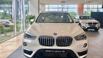 Bán ô tô BMW X1 đời 2018, màu trắng, nhập khẩu nguyên chiếc từ Đức, giá tốt