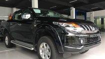 Bán ô tô Mitsubishi Triton nhập khẩu, màu đen, giao xe ngay liên hệ Mr Vũ Quang: 0935.782.728