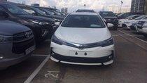 Toyota Tân Cảng bán Altis 1.8G AT - Duy nhất trong tuần tặng ngay bảo hiểm và thêm quà tặng, xe giao ngay - 0933000600