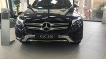 Bán Mercedes GLC250 New 2018, full màu giá tốt giao ngay - LH 0965075999