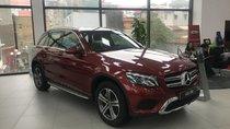 Bán Mercedes GLC200, full màu giá tốt, ưu đãi khủng, giao ngay - LH 0965075999