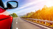 Lái xe ô tô an toàn vào dịp Tết cần ghi nhớ 7 kinh nghiệm vàng này