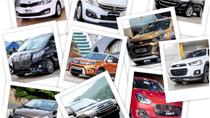 """10 mẫu xe ô tô """"ế"""" nhất năm 2018 tại Việt Nam: Tiếp tục có tên Suzuki Swift"""