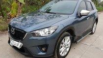 Bán Mazda CX 5 năm sản xuất 2013 chính chủ