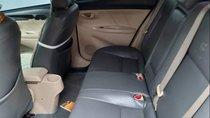 Cần bán lại xe Toyota Vios sản xuất năm 2016, màu bạc ít sử dụng giá cạnh tranh