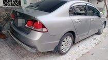 Bán Honda Civic năm 2010, màu bạc chính chủ, giá chỉ 375 triệu