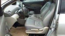Gia đình bán Toyota Vios đời 2010, xe còn nguyên bản chưa thay bất cứ một thứ gì trên xe