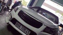 Bán xe Daewoo Lacetti CDX 1.8 năm sản xuất 2011, màu trắng, giá 340tr