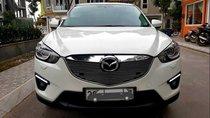 Bán ô tô Mazda CX 5 sản xuất năm 2013, màu trắng giá cạnh tranh