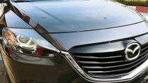 Cần bán lại xe Mazda CX 9 3.7 AT năm sản xuất 2015, màu xanh