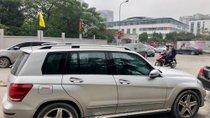 Cần bán lại xe Mercedes 300 AT sản xuất năm 2012, nhập khẩu