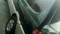 Cần bán lại xe Toyota Zace đời 2001, màu xanh