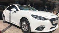 Bán xe Mazda 3 1.5 AT sản xuất năm 2015, màu trắng