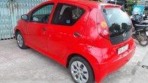 Bán BYD F0 đời 2011, màu đỏ, nhập khẩu