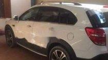 Bán xe Chevrolet Captiva Revv LTZ 2.4AT năm 2017, màu trắng số tự động