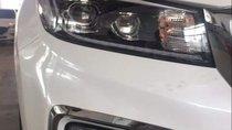 Cần bán xe Kia Sedona đời 2018, màu trắng