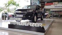 Bán Chevrolet Trailblazer năm sản xuất 2019, màu đen, xe nhập, giá 885tr