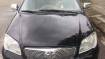 Bán Toyota Vios đời 2007, màu đen xe gia đình
