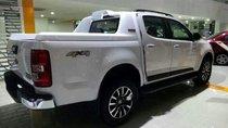 Bán ô tô Chevrolet Colorado 2019, màu trắng, nhập khẩu nguyên chiếc