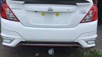 Bán ô tô Nissan Sunny XV đời 2018, màu trắng, giá chỉ 523 triệu