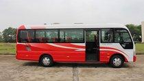 Cần bán Hyundai County sản xuất năm 2017, màu đỏ