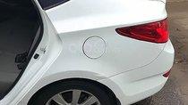 Bán Hyundai Accent sản xuất năm 2013, màu trắng, nhập khẩu như mới