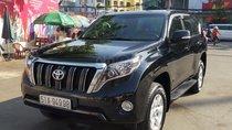 Toyota Prado TXL model 2015, màu đen, nhập khẩu cực mới, 1 đời chủ, giá 1tỷ 745tr