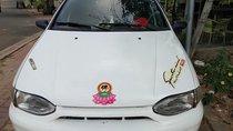 Cần bán gấp Fiat Siena sản xuất năm 2000, màu trắng, nhập khẩu, còn zin