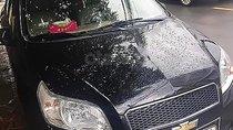 Bán ô tô Chevrolet Aveo sản xuất năm 2014, màu đen, xe nhập chính chủ, giá 275tr