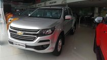 Bán xe Chevrolet Colorado LT 2019 nhập khẩu, KM hấp dẫn, giao xe trước tết