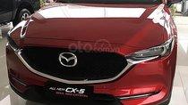 Bán ô tô Mazda CX 5 2.0 AT năm sản xuất 2018, màu đỏ, giá chỉ 899 triệu