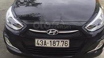 Bán Hyundai Accent Blue đời 2015, màu đen, nhập khẩu nguyên chiếc chính chủ