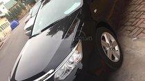 Cần bán xe Toyota Camry 2.5Q năm 2017, màu đen