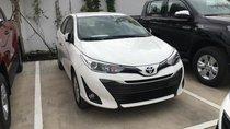 Bán Toyota Vios 1.5E CVT 2019 - Khuyến mãi khủng - xe giao ngay