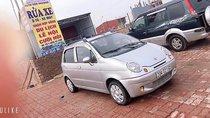 Cần bán xe Daewoo Matiz SE 0.8 MT đời 2006, màu bạc