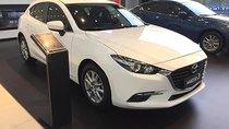 Bán ô tô Mazda 3 1.5 AT năm 2018, màu trắng
