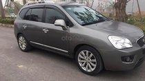 Bán Kia Carens năm sản xuất 2012, màu xám, giá chỉ 350 triệu
