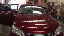 Bán Lexus ES 350 năm sản xuất 2008, màu đỏ, nhập khẩu nguyên chiếc giá cạnh tranh