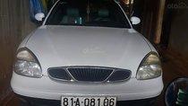 Cần bán gấp Daewoo Nubira II 1.6 năm sản xuất 2004, màu trắng, xe nhập, 125tr