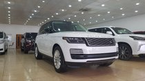 Bán Land Rover Range Rover HSE sản xuất 2018