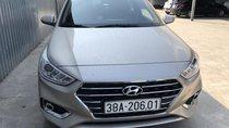 Cần bán xe Hyundai Accent 2018, bản gia đình, giá TL. Có hỗ trợ trả góp