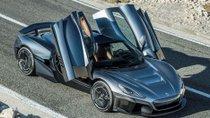 Gọi tên 10 siêu xe 'quái vật' ra mắt toàn cầu năm 2018