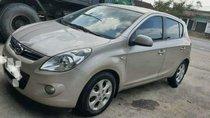 Cần bán Hyundai i20 2010, xe nhập số tự động, giá 320tr