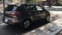 Bán ô tô Kia Sportage năm 2011, nhập khẩu nguyên chiếc, giá tốt