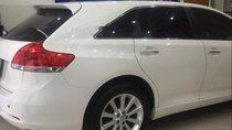 Bán xe Toyota Venza 2.7 năm sản xuất 2009, màu trắng, nhập khẩu, giá chỉ 850 triệu